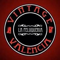 VINTAGE VALENCIA PELUQUERIA
