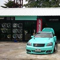 K-Stance Shop