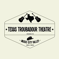 Texas Troubadour Theatre