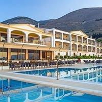 Odyssey Hotel, Agia Efimia, Kefalonia