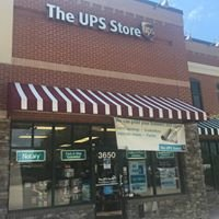 The UPS Store 5596