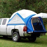 Perfect Truck Tents