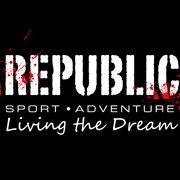 Republic Sport.Adventure