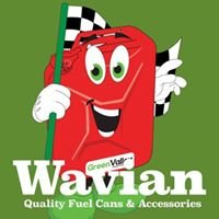 Wavian Jerry Cans