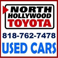 Toyota North Hollywood