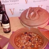 Restaurante Pedro Vázquez