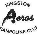Kingston Aeros Trampoline Club
