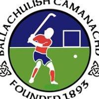 Ballachulish Shinty Club