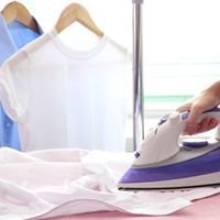 Janet Jones Ironing Service