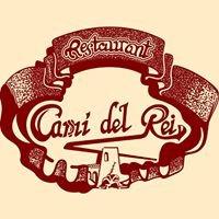 Restaurante Camí del Rei