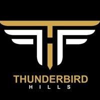 Thunderbird Hills