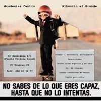 Academias Centro