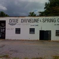 Dixie Driveline & Spring Co.