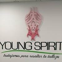 Young Spirit belleza