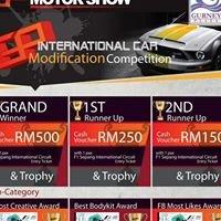 GP Motorshow 2012
