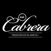 Bar Cabrera