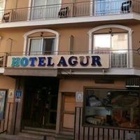 Hotel Agur Fuengirola