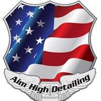 Aim High Detailing