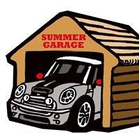 夏天車庫 Summer Garage夏祖亮汽車藝術主題商店