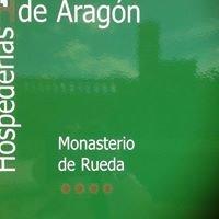 Hospedería Monasterio de Rueda****