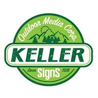 Keller Signs - Outdoor Media Corp.