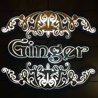 Ginger Bar