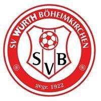 SV Böheimkirchen 1922