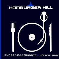 Hamburger HILL La Eliana