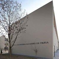 Escola Secundária Alcaides de Faria