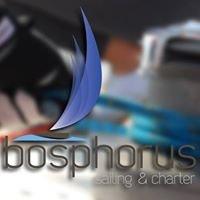 Bosphorus Sailing