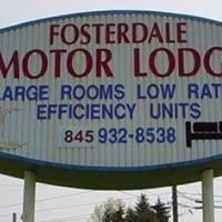 The Fosterdale Motor Lodge
