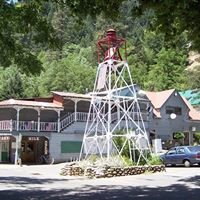 Downieville Grocery