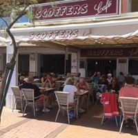 Scoffers Cafe Fuengirola