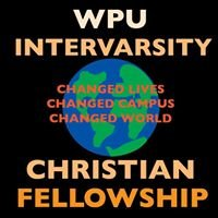 WPU Intervarsity Christian Fellowship