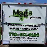 Mag's Upholstery Inc.
