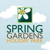 Spring Gardens Holiday & Leisure Park