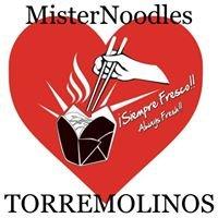Mister Noodles Torremolinos