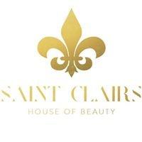 Saint Clairs House of Beauty