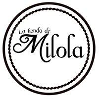 La tienda de Milola