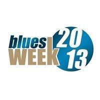 International Blues Week