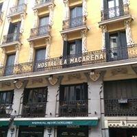 Hostal La Macarena Madrid