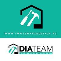 DIAteam.pl - Profesjonalne elektronarzędzia oraz narzędzia ręczne