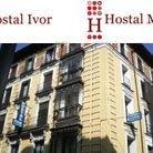 Hostal Ivor y Hostal Mayrit
