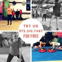 Tracy's Training