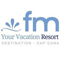 FM Your Vacation Resort - Cap Cana, Dominican Republic