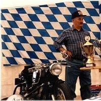 Motorradmuseum Heinz Luthringshauser