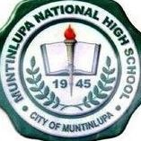 Muntinlupa National High School