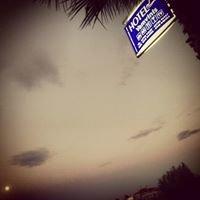 Vamvinis Hotel
