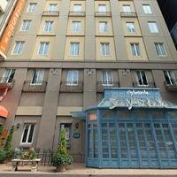 ホテルモントレ ラ・スールギンザ(Hotel Monterey Lasoeur Ginza)