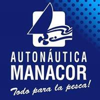 Autonáutica Manacor